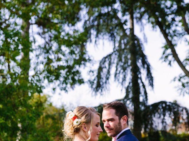 Le mariage de David et Audrey à Épinay-sur-Orge, Essonne 52