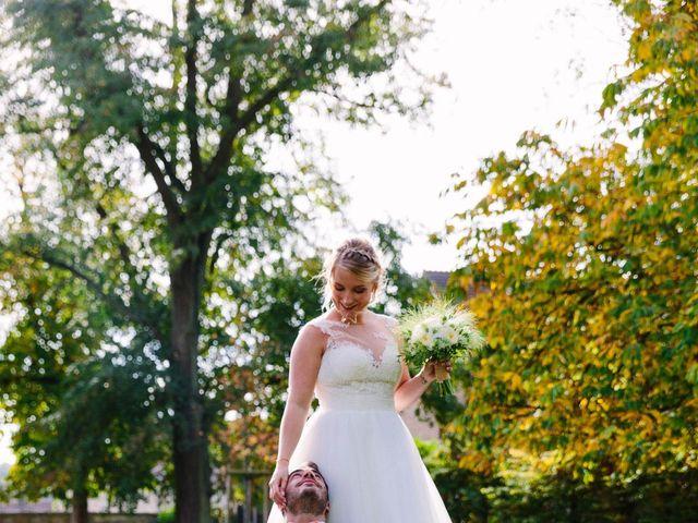 Le mariage de David et Audrey à Épinay-sur-Orge, Essonne 53