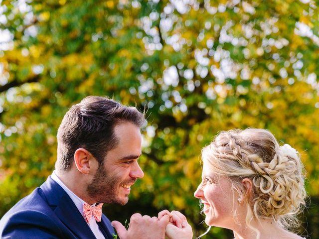Le mariage de David et Audrey à Épinay-sur-Orge, Essonne 54