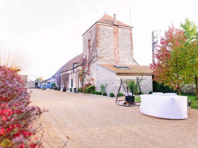 Le mariage de David et Audrey à Épinay-sur-Orge, Essonne 57