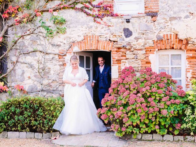 Le mariage de David et Audrey à Épinay-sur-Orge, Essonne 59