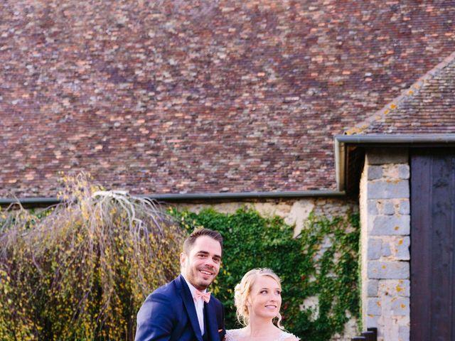Le mariage de David et Audrey à Épinay-sur-Orge, Essonne 60