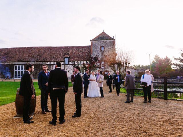 Le mariage de David et Audrey à Épinay-sur-Orge, Essonne 61