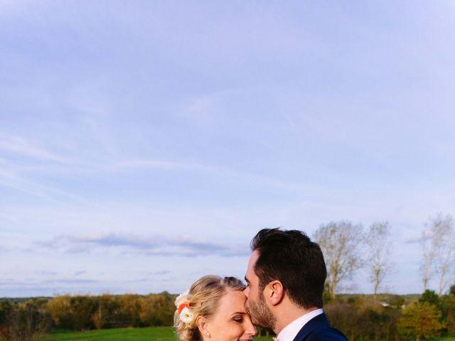 Le mariage de David et Audrey à Épinay-sur-Orge, Essonne 62