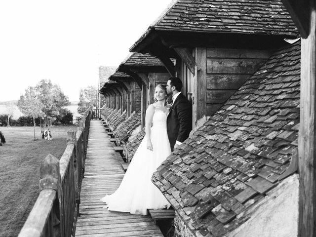 Le mariage de David et Audrey à Épinay-sur-Orge, Essonne 63