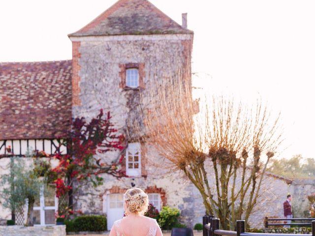 Le mariage de David et Audrey à Épinay-sur-Orge, Essonne 66