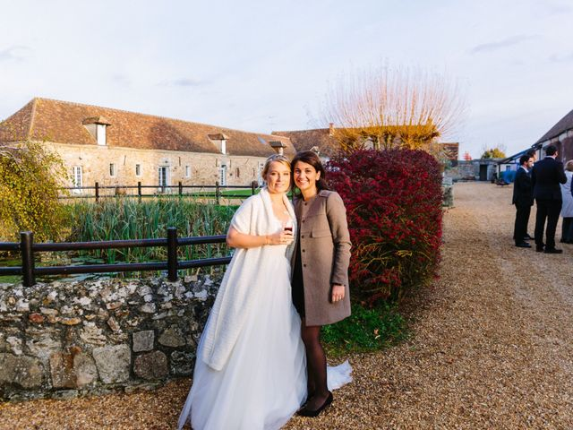 Le mariage de David et Audrey à Épinay-sur-Orge, Essonne 70