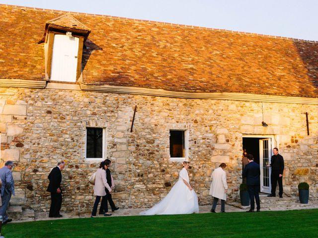 Le mariage de David et Audrey à Épinay-sur-Orge, Essonne 77