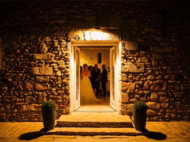 Le mariage de David et Audrey à Épinay-sur-Orge, Essonne 84