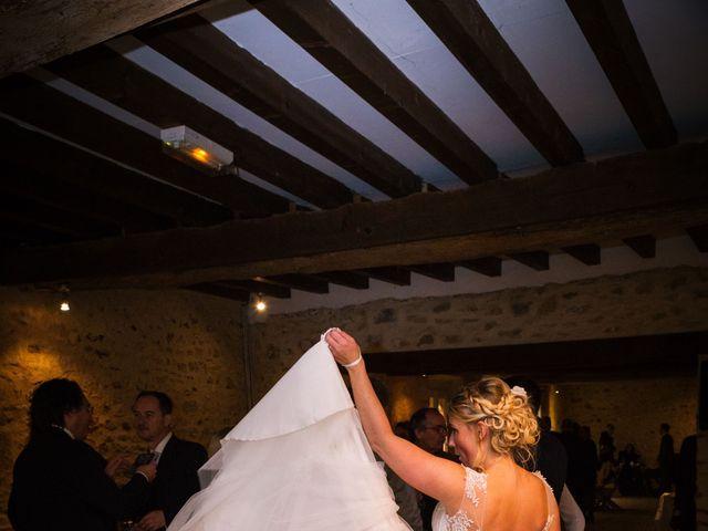 Le mariage de David et Audrey à Épinay-sur-Orge, Essonne 88