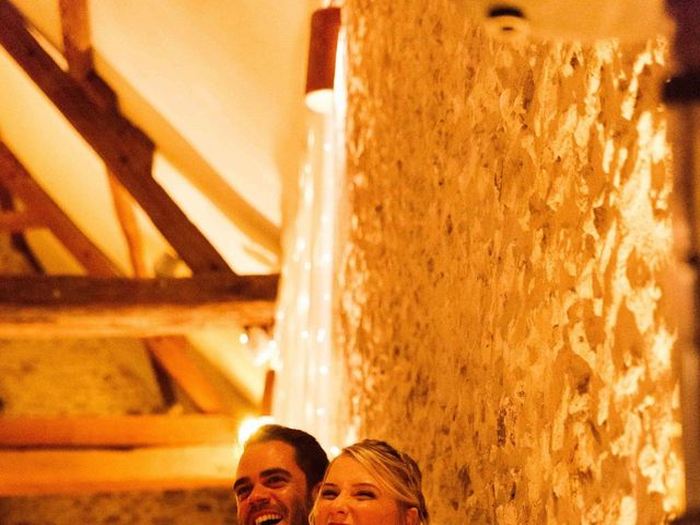 Le mariage de David et Audrey à Épinay-sur-Orge, Essonne 92