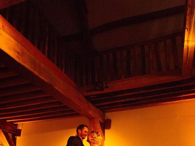 Le mariage de David et Audrey à Épinay-sur-Orge, Essonne 97