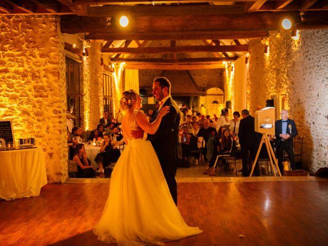 Le mariage de David et Audrey à Épinay-sur-Orge, Essonne 98