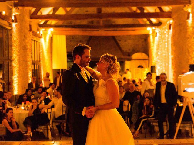 Le mariage de David et Audrey à Épinay-sur-Orge, Essonne 99