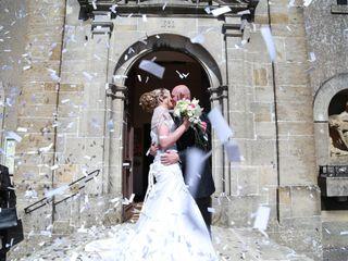 Le mariage de Gaëlle et Yann