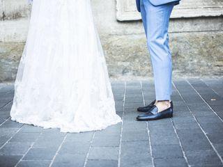 Le mariage de Anaïs et Valentin