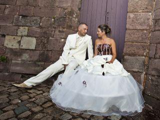Le mariage de Virginie et Ludovic