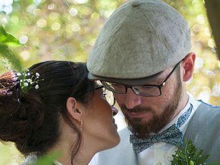 Le mariage de lucie et pierrick 1