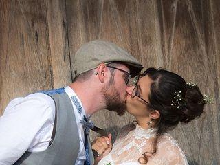Le mariage de lucie et pierrick 2
