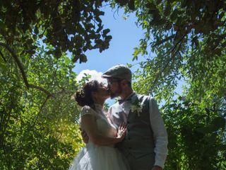 Le mariage de lucie et pierrick