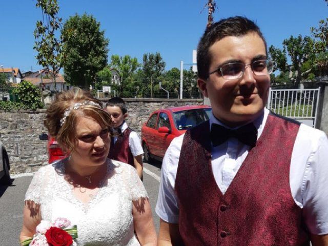 Le mariage de Yves et Natali  à Biarritz, Pyrénées-Atlantiques 10