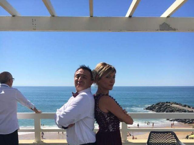 Le mariage de Yves et Natali  à Biarritz, Pyrénées-Atlantiques 12