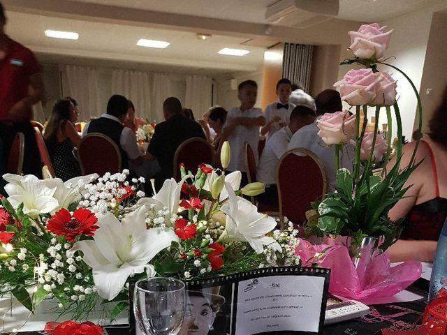 Le mariage de Yves et Natali  à Biarritz, Pyrénées-Atlantiques 14