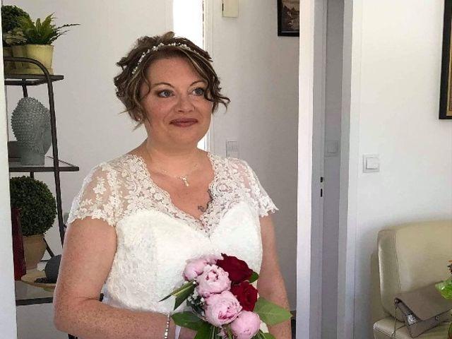 Le mariage de Yves et Natali  à Biarritz, Pyrénées-Atlantiques 1