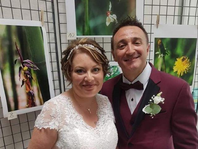 Le mariage de Yves et Natali  à Biarritz, Pyrénées-Atlantiques 2