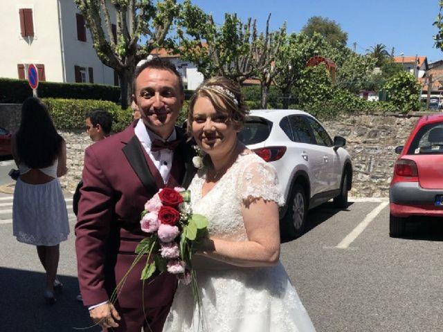 Le mariage de Yves et Natali  à Biarritz, Pyrénées-Atlantiques 18