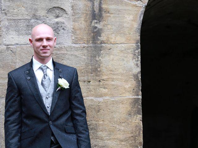 Le mariage de Yann et Gaëlle à Metz, Moselle 9