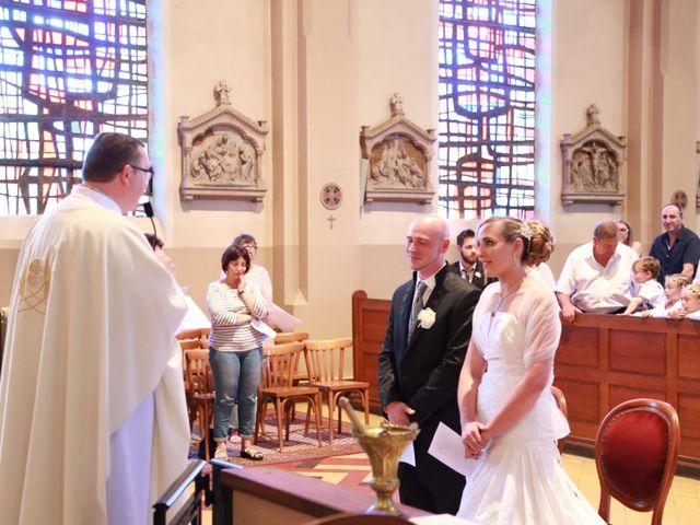 Le mariage de Yann et Gaëlle à Metz, Moselle 10