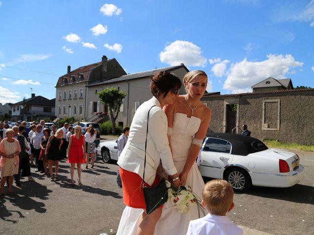 Le mariage de Yann et Gaëlle à Metz, Moselle 11
