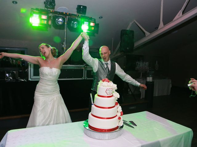 Le mariage de Yann et Gaëlle à Metz, Moselle 17