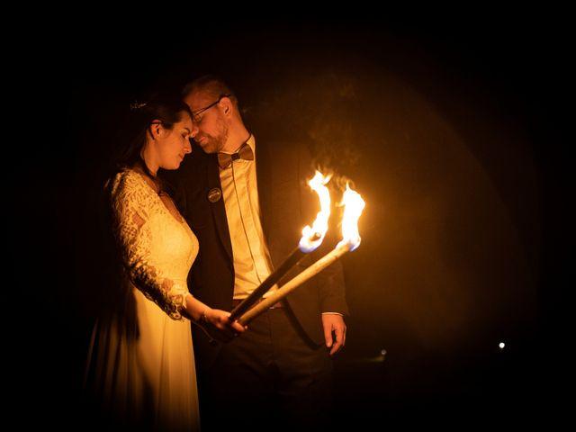 Le mariage de Jérémy et Sarah à Deauville, Calvados 2