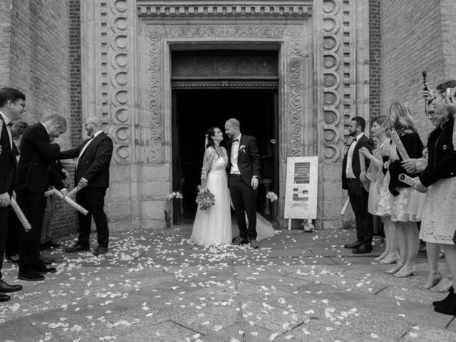 Le mariage de Jérémy et Sarah à Deauville, Calvados 14