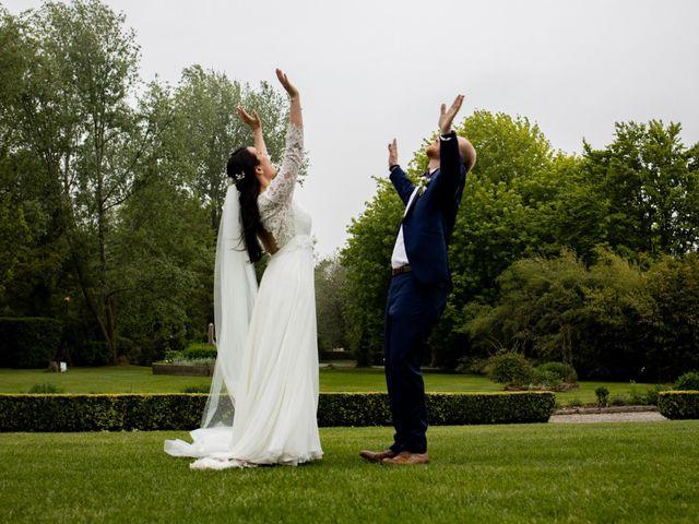 Le mariage de Jérémy et Sarah à Deauville, Calvados 22