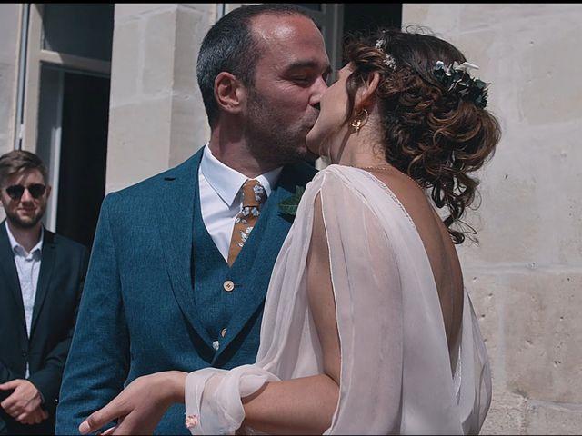 Le mariage de Grace et Mickael