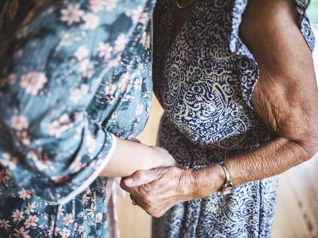 Le mariage de Valentin et Anaïs à Goyrans, Haute-Garonne 42