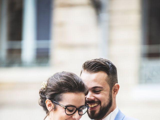 Le mariage de Valentin et Anaïs à Goyrans, Haute-Garonne 66