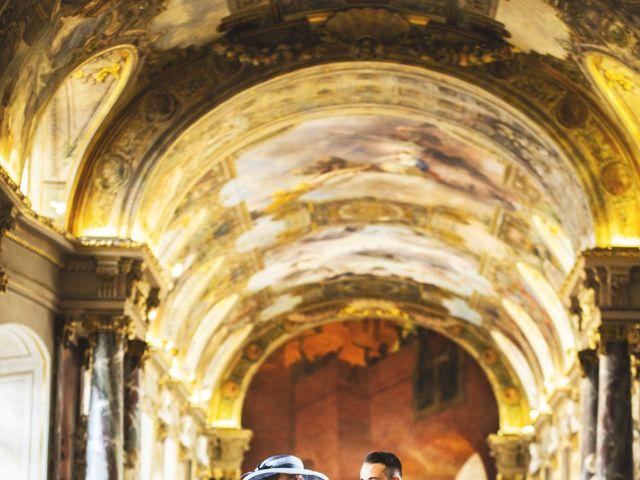 Le mariage de Valentin et Anaïs à Goyrans, Haute-Garonne 88