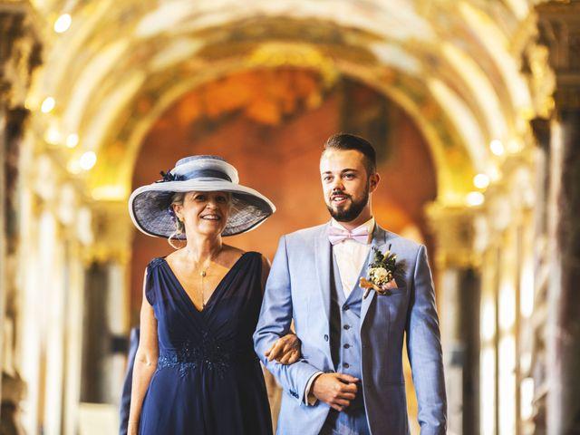 Le mariage de Valentin et Anaïs à Goyrans, Haute-Garonne 89