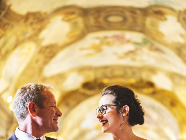 Le mariage de Valentin et Anaïs à Goyrans, Haute-Garonne 91