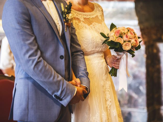 Le mariage de Valentin et Anaïs à Goyrans, Haute-Garonne 97