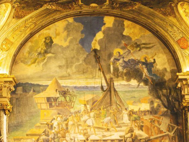 Le mariage de Valentin et Anaïs à Goyrans, Haute-Garonne 98