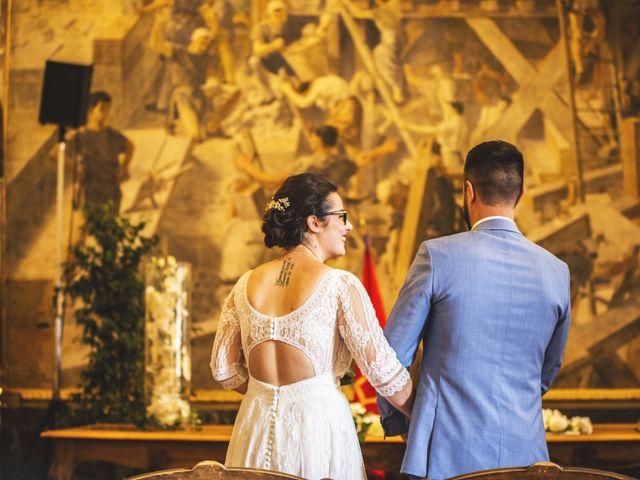 Le mariage de Valentin et Anaïs à Goyrans, Haute-Garonne 99