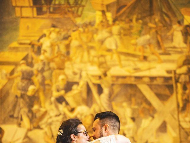 Le mariage de Valentin et Anaïs à Goyrans, Haute-Garonne 100