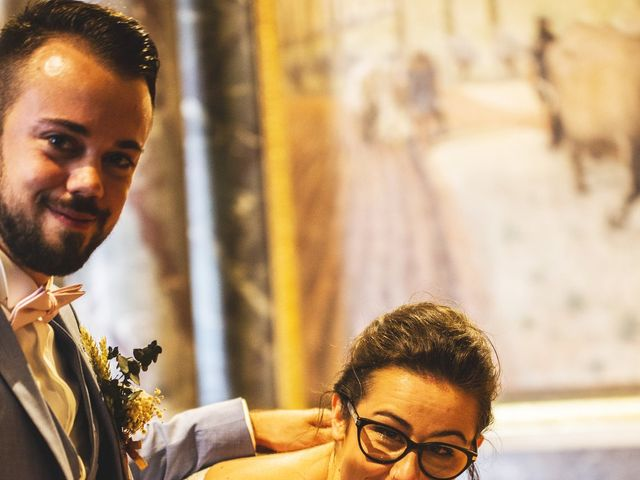 Le mariage de Valentin et Anaïs à Goyrans, Haute-Garonne 102