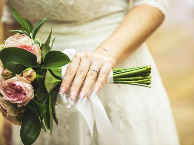 Le mariage de Valentin et Anaïs à Goyrans, Haute-Garonne 109