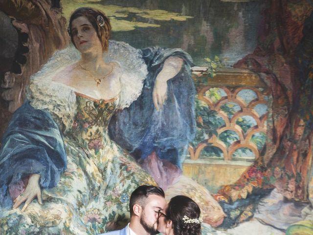 Le mariage de Valentin et Anaïs à Goyrans, Haute-Garonne 112